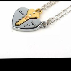Jewelry - Valentine's Day necklaces